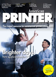 American Printer