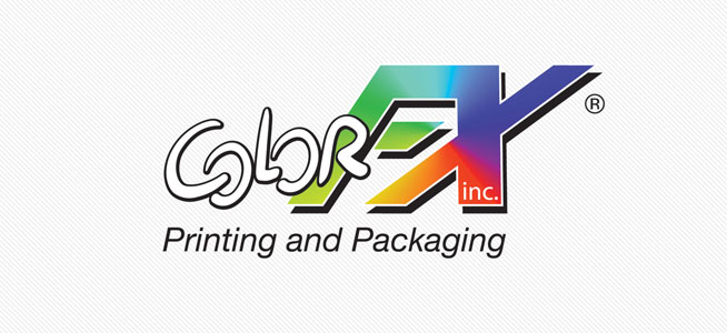 ColorFX Logo