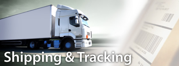 Shipping and Tracking