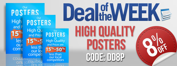 High Quality Posters
