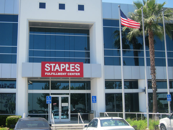 ColorFX Print Solutions - Staples - Lunch And Learn - 2