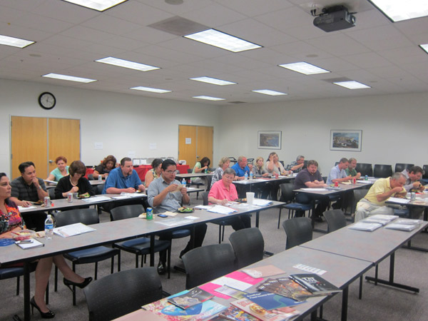 ColorFX Print Solutions - Staples - Lunch And Learn - 5