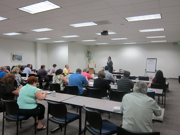 ColorFX Print Solutions - Staples - Lunch And Learn - 6