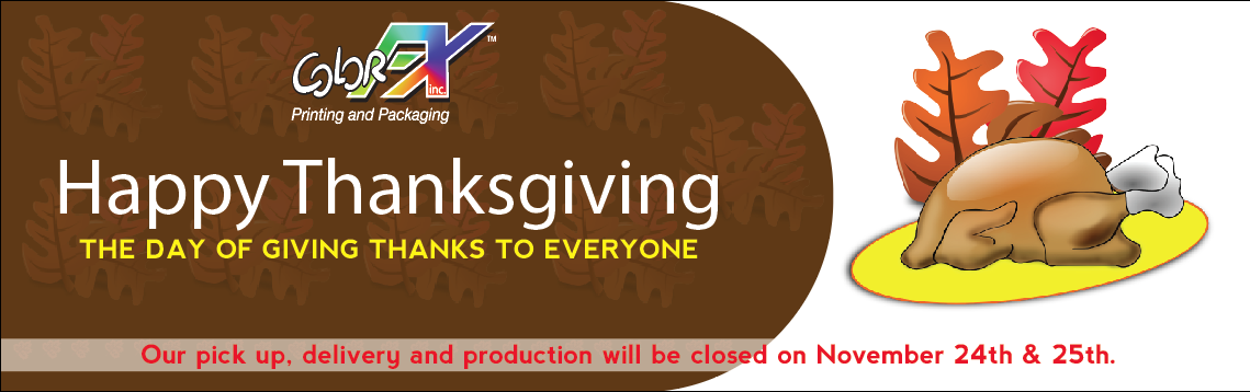 Colorfx Thanksgiving