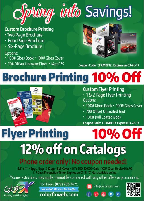 cheap wholesale for printing brochures online colorfx blog